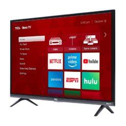 Televisor smart tv TCL L-32S62