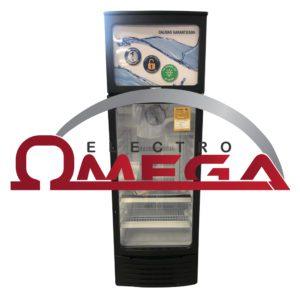 nevera Exhibidora Oster OS-SCD270B