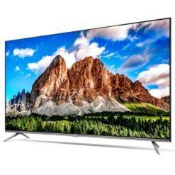 Televisor smart tv TCL 55P8 Lado