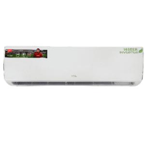 aire acondicionado inverter TCL 12 mil btu