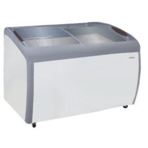 freezer exhibidor FEX