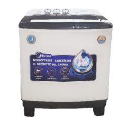 Lavadora Midea MTC-SG