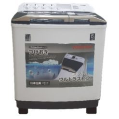 lavadora toshiba VH