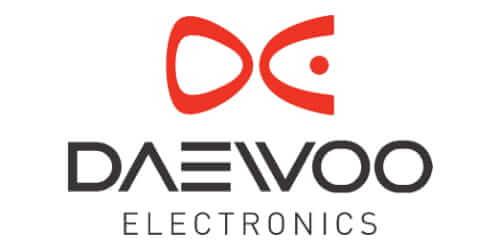 daewoo electrodomesticos logo