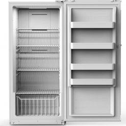 Freezer Vertical Midea UF21 Abierto