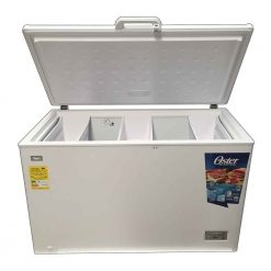 Freezer Oster OS-CF14002WE 14 pies cubicos 380 litros
