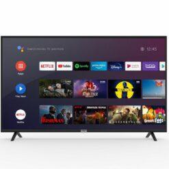 Televisor Smart TV TCL L42S6500 42 Pulgadas Android TV Google Assistant netflix youtube disney amazon prime
